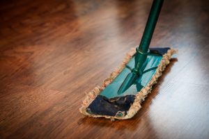 Cleaning service alberta property