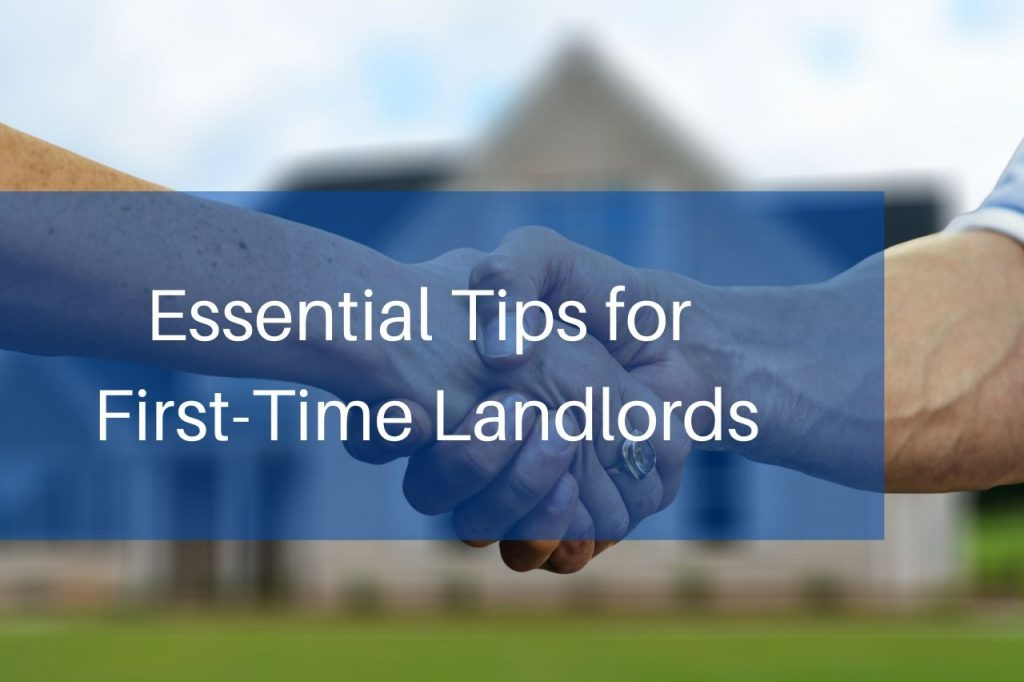 Tips for First-Time Landlords