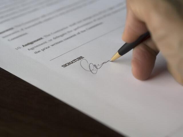 including repair duties in lease agreement