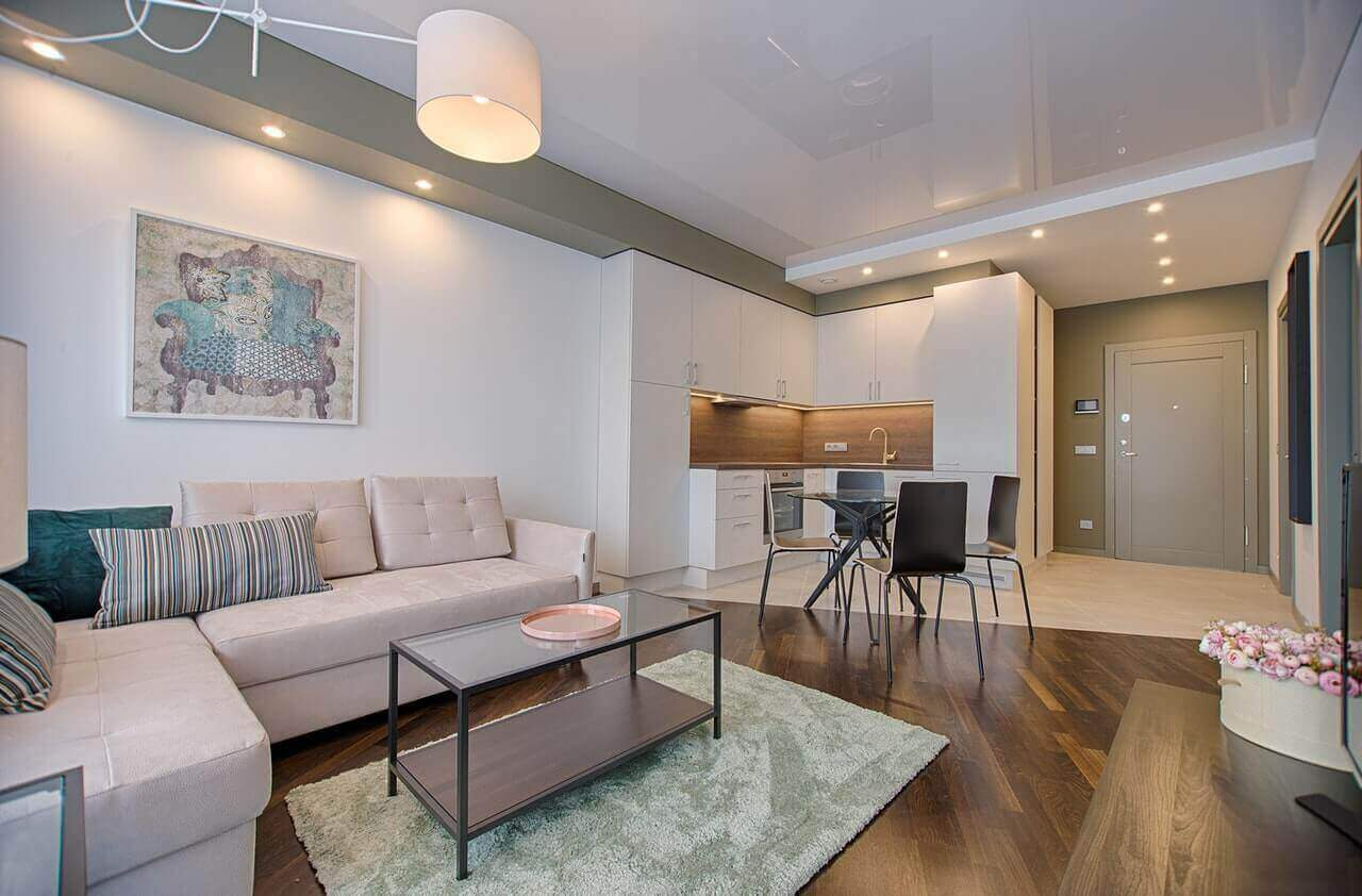 home staging property